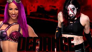 WWEx Defiance: End of the line