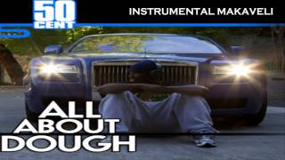 50 Cent - All About Dough  [ Instrumental With Hook ]