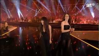 Winner of Eurovision Song Contest 2012, Loreen - Euphoria (SWEDEN) Final Song