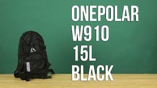 Onepolar 910 / red - відео 1