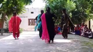 Bhangra song kundi much