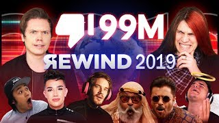 Why YouTube Rewind 2019 is actually WORSE than 2018
