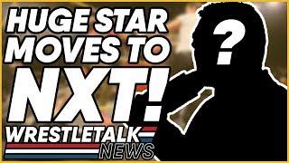 WWE Draft Picks Leaked?! Huge Star Moves To NXT?! | WrestleTalk News September 2019