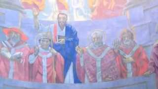 preview picture of video 'Eglise du Saint Esprit'