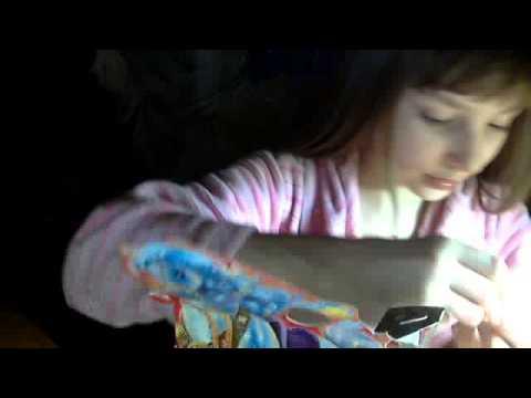 Видео с веб-камеры. Дата: 25 декабря 2013 г., 20:27.