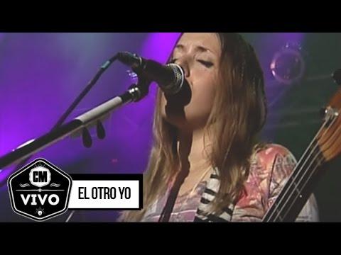 El Otro Yo video CM Vivo 2008 - Show Completo