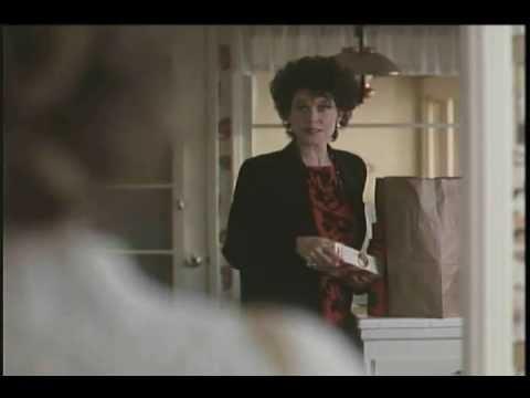 Sins of the Mother Clip 8 Elizabeth Montgomery 1991
