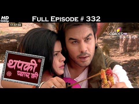 Thapki-Pyar-Ki--28th-May-2016--थपकी-प्यार-की--Full-Episode-HD