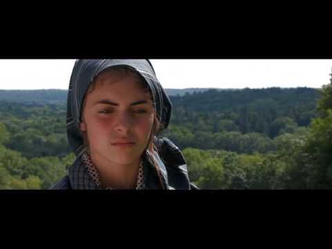St. Bernadette Of Lourdes DVD movie- trailer