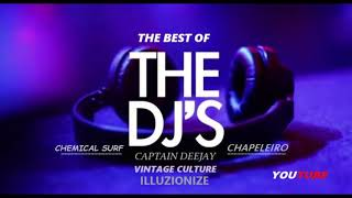 The DJs - Intro
