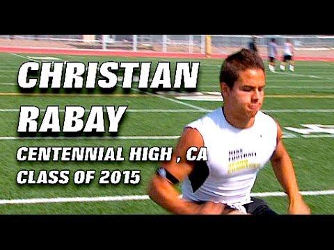 Christian-Rabay
