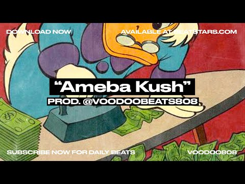 "FREE ""Ameba Kush"" (Prod. @VOODOOBEATS808) Lil Yachty - Smokepurpp - Gunna"