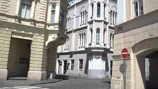 preview picture of video 'Besuch in Litoměřice Leitmeritz.wmv'
