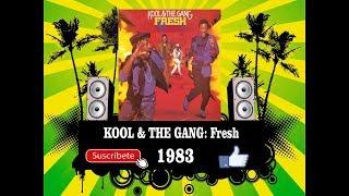 Kool & The Gang   Fresh  (Radio Version)