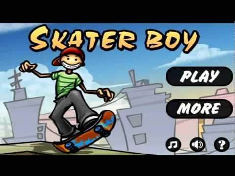 skater boy android apk