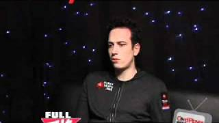 The Scoop -- Lex Veldhuis Part 2
