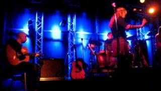 Isobel Campbell & Mark Lanegan - (Do You Wanna) Come Walk With Me (live in israel)