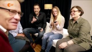 ZDFzeit: Stiftung Warentest - Der große Warentest