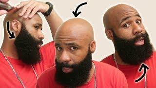 The Ultimate Grooming Tips ❗ | Bald Head Shaving & Beard Maintenance | Droppin' MAJOR GEMS 💎