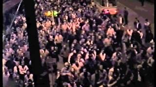 Leipziger Montagsdemonstration, 09.10.1989