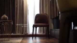[Decox.vn] Ghế Grace