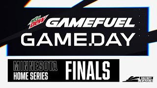 FINALS | Florida Mutineers vs Atlanta FaZe | Minnesota Røkkr Home Series | Day 3