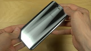 Huawei Honor 9 - Unboxing!