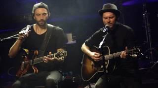 "Johannes Oerding live ""Nichts geht mehr"" am 13.11.2015"