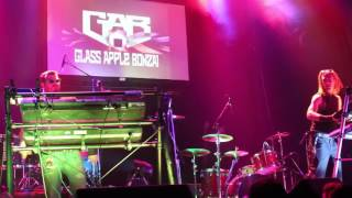 "Glass Apple Bonzai ""Films"" (Gary Numan) Aftermath Festival"