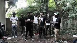 King Streetz x Big Moon x SkinnyBlack - Malcom Story (RIP)   Shot by @SuperSaiyanDro