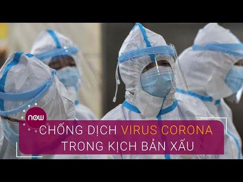 Chống dịch do virus Corona: Việt Nam sẵn sàng trong kịch bản xấu | VTC Now