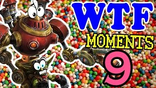 Heroes of The Storm WTF Moments Ep.9