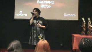 Brunaru / Sakamoto Maaya - Vector(Cover)