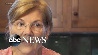 Warren faces new questions on Native American claims