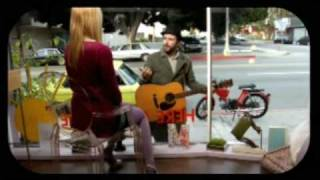 <b>Molly Jenson</b> Ft Greg Laswell  Give It Time Official Music Video