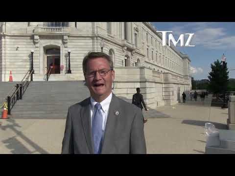 Congressman Tim Burchett: 'UFOs Aren't Russians'