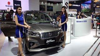 Suzuki Buka Kran Pemesanan All New Ertiga, Siapkan Rp 5 Juta