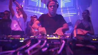 Erick Morillo Flower Power Set Promo 2018