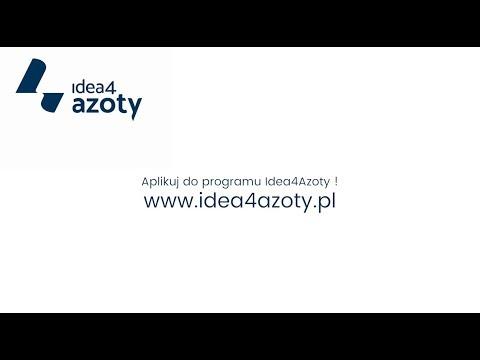 Dobry klimat dla innowacji. Idea4Azoty - aplikuj do programu Grupy Azoty S.A. - zdjęcie