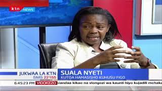 Je unaweza kutoa figo yako kwa mtu anayehitaji? | Suala Nyeti | Part 3