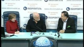 Анатолий Кочерга подарит киевлянам романсы