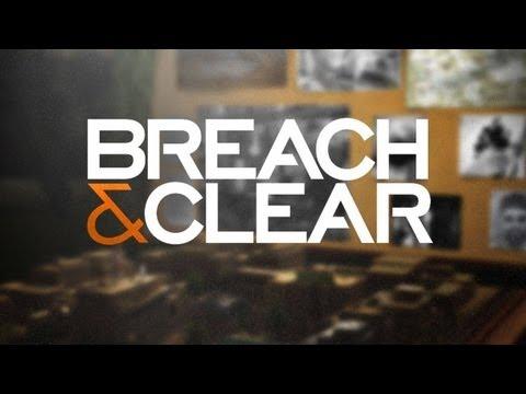 breach & clear ios download