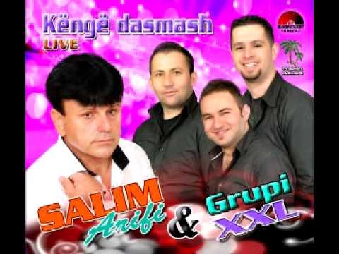Salim Arifi dhe Grupi XXL - Ani mori nuse (Live )