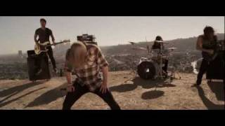 "Phinehas ""I Am The Lion"" Official Music Video ""Red Epic"""