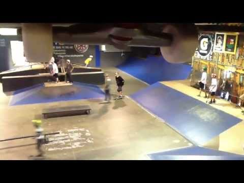 Skatepark Tours: SkateLab (Simi Valley, CA)