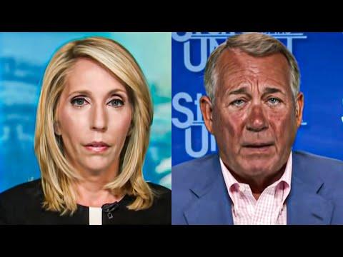 Has John Boehner Lost His Whole Damn Mind?