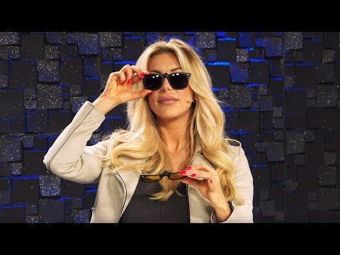 Machen Sie aus Ihrer Brille eine Sonnenbrille! Mit Vivien Konca bei PEARL TV (März 2019) 4K UHD