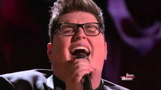 Jordan Smith Sings Queen's Somebody To Love - Semifinals - Breathtaking