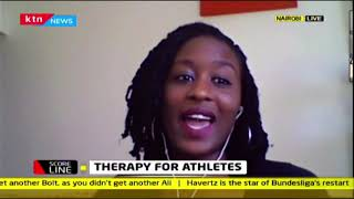 LIFE AFTER FOOTBALL: The importance of therapy  for athletes