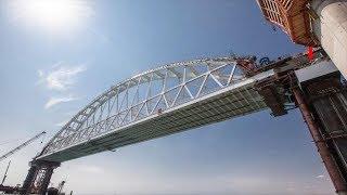 Украина и США на посмешище: Европа раскрыла всю правду про Керченский Мост